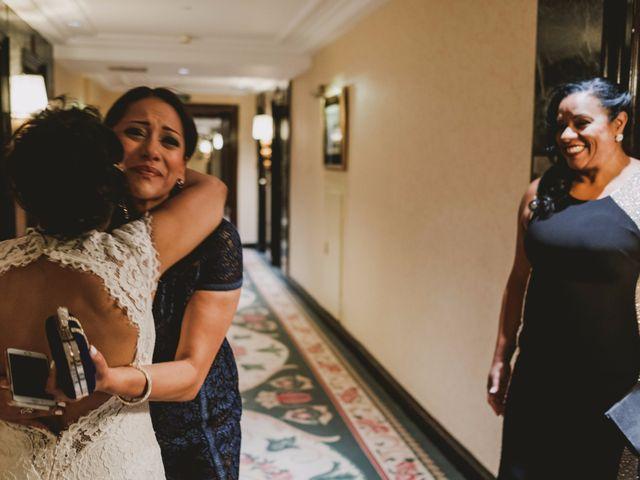 La boda de Yago y Noemi en Madrid, Madrid 35