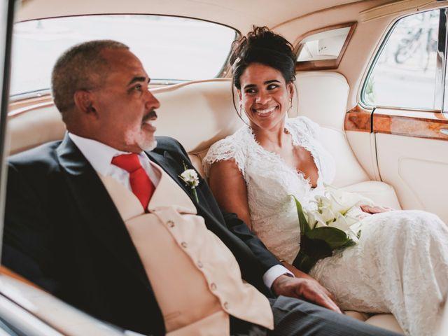 La boda de Yago y Noemi en Madrid, Madrid 42