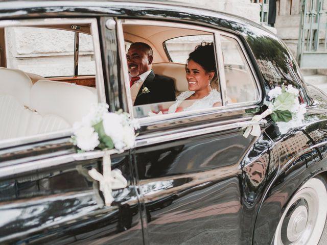 La boda de Yago y Noemi en Madrid, Madrid 47