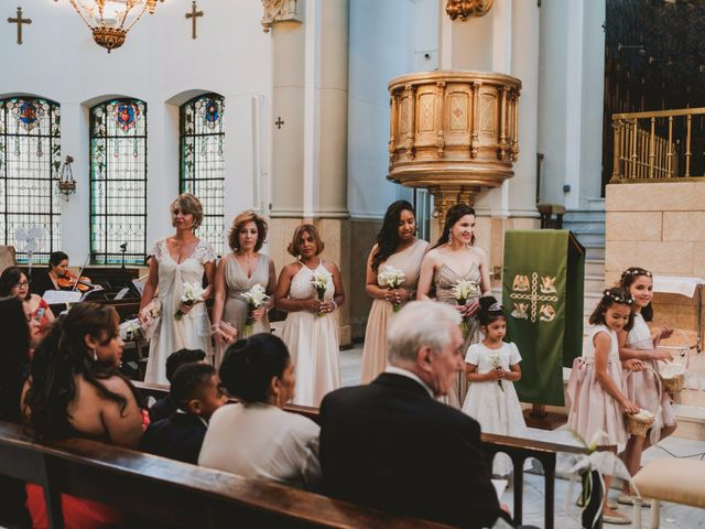 La boda de Yago y Noemi en Madrid, Madrid 51
