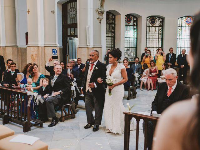 La boda de Yago y Noemi en Madrid, Madrid 52
