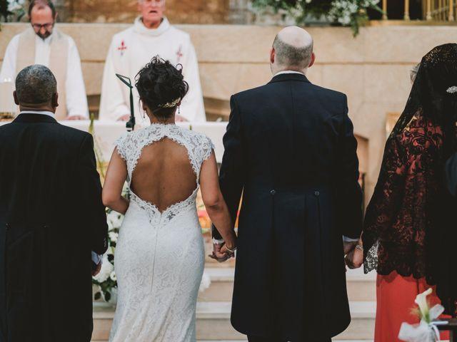 La boda de Yago y Noemi en Madrid, Madrid 55