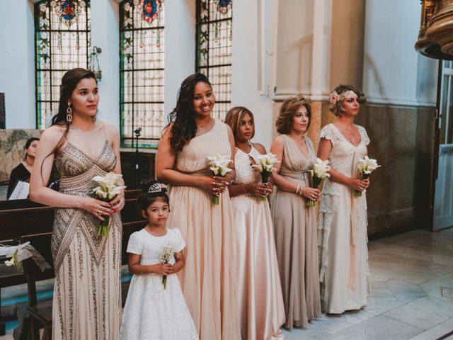 La boda de Yago y Noemi en Madrid, Madrid 57