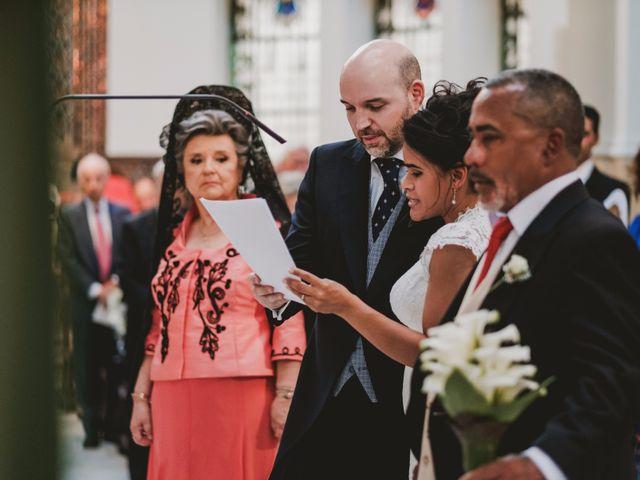 La boda de Yago y Noemi en Madrid, Madrid 58