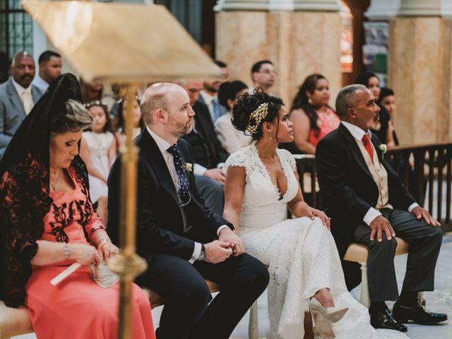 La boda de Yago y Noemi en Madrid, Madrid 62