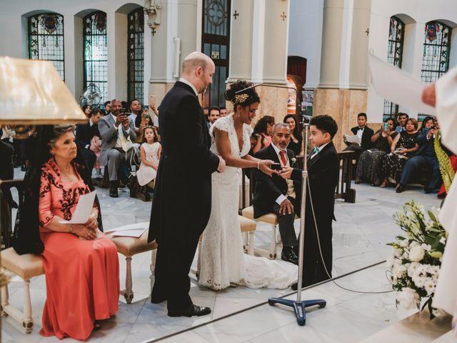 La boda de Yago y Noemi en Madrid, Madrid 64