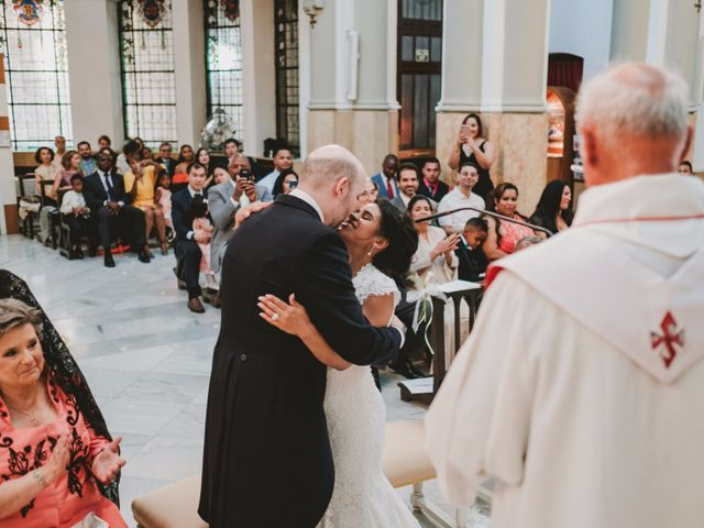 La boda de Yago y Noemi en Madrid, Madrid 68