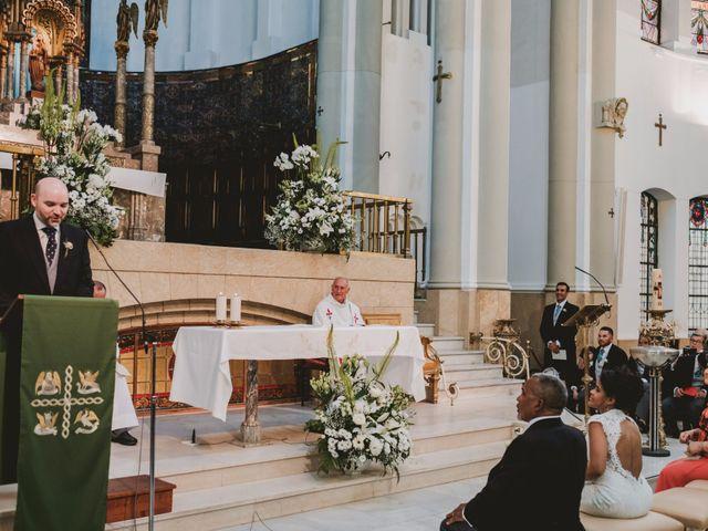 La boda de Yago y Noemi en Madrid, Madrid 71