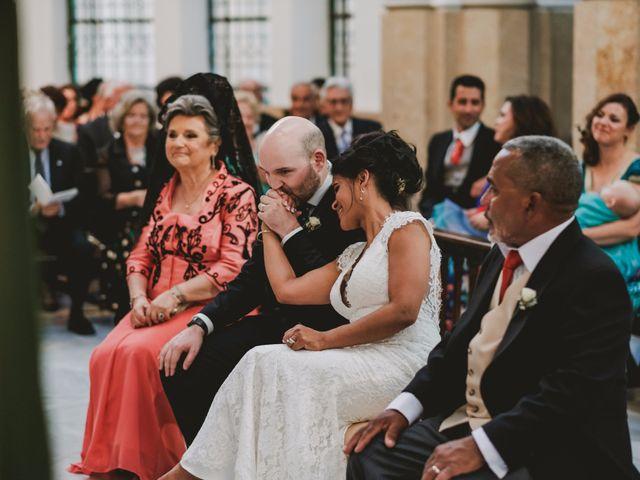 La boda de Yago y Noemi en Madrid, Madrid 73