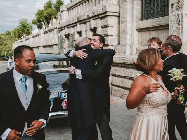 La boda de Yago y Noemi en Madrid, Madrid 76