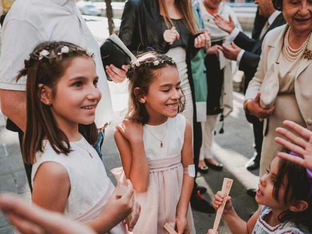 La boda de Yago y Noemi en Madrid, Madrid 78