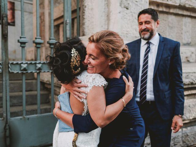 La boda de Yago y Noemi en Madrid, Madrid 80