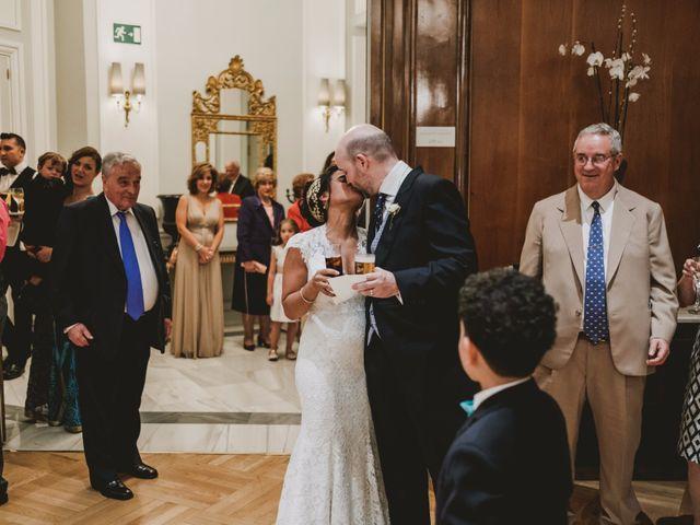 La boda de Yago y Noemi en Madrid, Madrid 97
