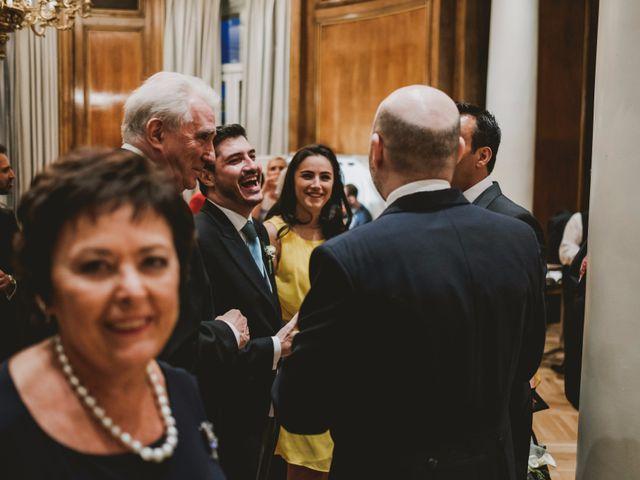 La boda de Yago y Noemi en Madrid, Madrid 98