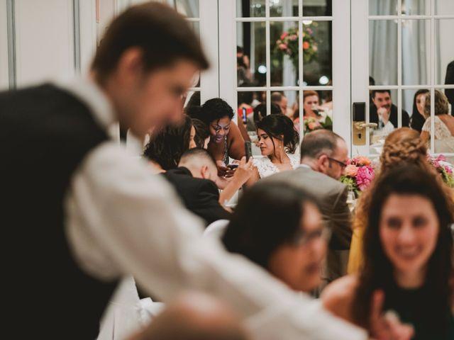 La boda de Yago y Noemi en Madrid, Madrid 101