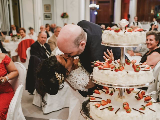 La boda de Yago y Noemi en Madrid, Madrid 104