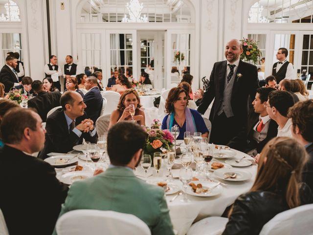 La boda de Yago y Noemi en Madrid, Madrid 106