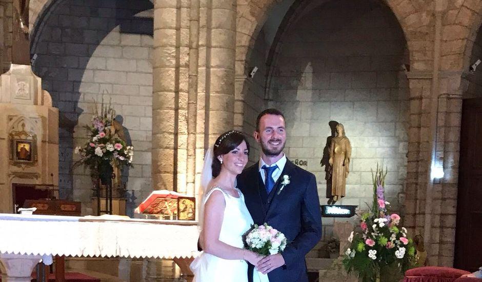 La boda de Philip  y Mari Angeles  en Valencia, Valencia