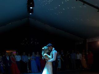 La boda de Miguel   y Verónica