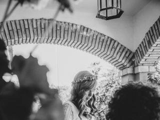 La boda de Lucía y Javier 2