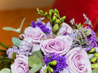 La boda de Paula y Lorenzo 2