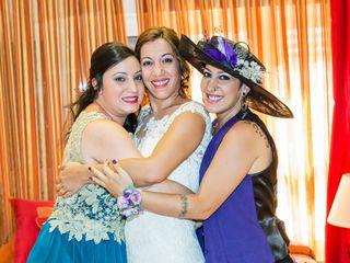 La boda de Paula y Lorenzo 3