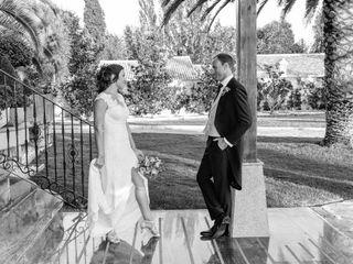 La boda de Paula y Lorenzo
