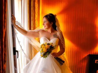La boda de Noelia y Ezequiel 2