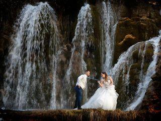 La boda de Ezequiel y Noelia en Linares, Jaén 2