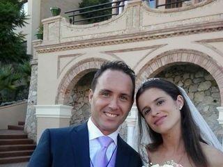 La boda de Guadalupe y Carlos 1