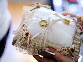 La boda de Rosana y Miguel 3