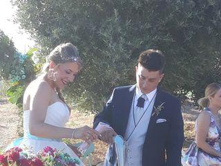 La boda de Lucía y Daniel 1