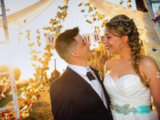 La boda de Lucía y Daniel 2