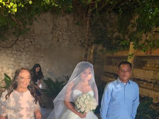 La boda de Sheila y Kelvin 3