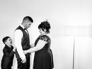 La boda de Milena y Edgar 2