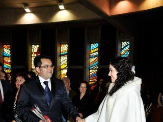 La boda de María de Pilar y Christian  2