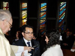 La boda de María de Pilar y Christian  3