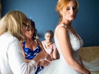 La boda de Vero y Diego 2