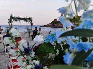 La boda de Pilar y Santiago 3