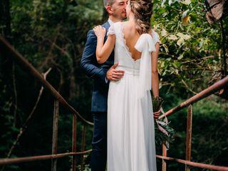 La boda de Lidia y Jacobo