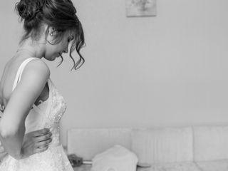 La boda de Veceslav y Marina 2