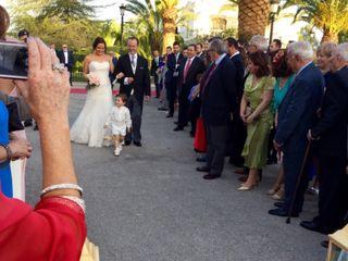 La boda de Lourdes y Rafa 2