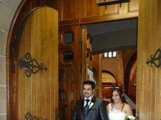 La boda de Susana y Alex 2