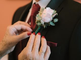 La boda de Isa y Raul 3