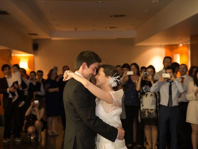 La boda de Álvaro y Irene en Cuenca, Cuenca 10