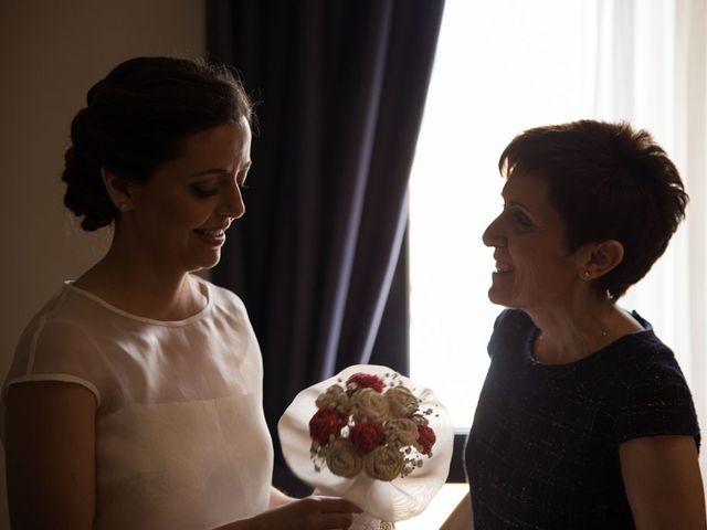 La boda de Álvaro y Irene en Cuenca, Cuenca 2