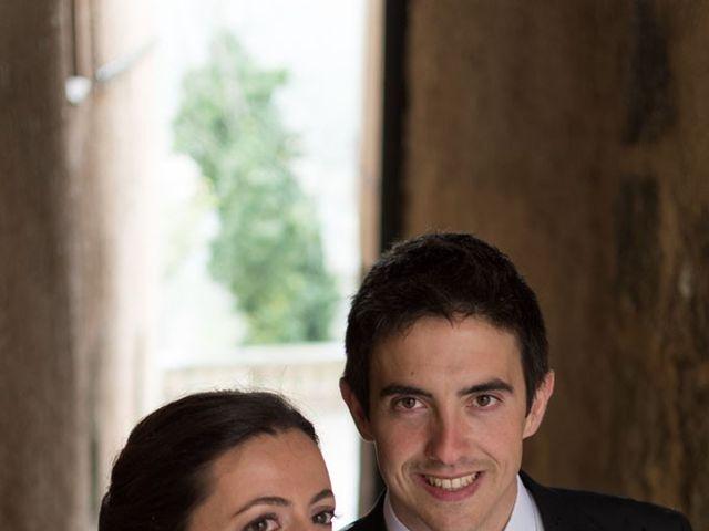 La boda de Álvaro y Irene en Cuenca, Cuenca 42