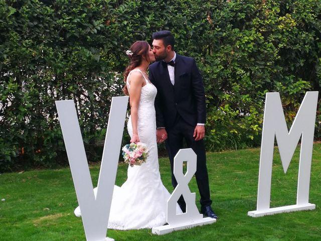La boda de Verónica  y Miguel   en Illescas, Toledo 4