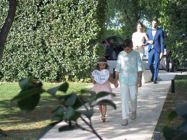 La boda de Verónica  y Miguel   en Illescas, Toledo 5
