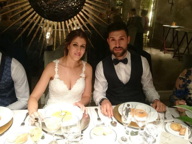 La boda de Verónica  y Miguel   en Illescas, Toledo 1